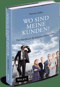 Buch: Wo sind meine Kunden